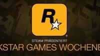 Rockstar Weekend bei Steam: GTA 80 % billiger und F1 2013 kostenlos am WE spielbar