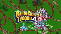 RollerCoaster Tycoon 4: Mobile-Ableger angekündigt (Trailer)