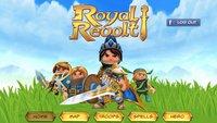 Royal Revolt 2: Zweiter Teil des Strategie-Hits angespielt