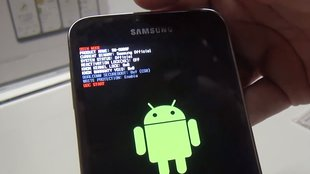 Samsung Galaxy S5: Download-Modus funktioniert, KNOX Warranty Void-Status wie beim Note 3 [MWC 2014]