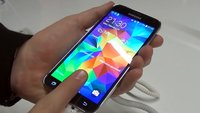 Samsung Galaxy S5: Vorstellung auf MWC wegen Mangel an Innovation & als Konter zum iPhone 5s [Gerücht]