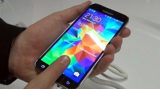 Samsung Galaxy S5: Vorstellung auf MWC wegen Mangel an Innovation &amp&#x3B; als Konter zum iPhone 5s [Gerücht]