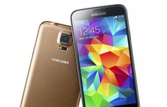 Samsung Galaxy S5: Android 6.0...