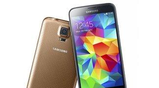 Samsung Galaxy S5: Neues Topmodell in Südkorea bereits erhältlich