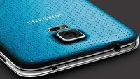 Samsung Galaxy S5 Neo: Günstigeres Mittelklasse-Modell mit 5,1 Zoll-Display in Planung [Gerücht]