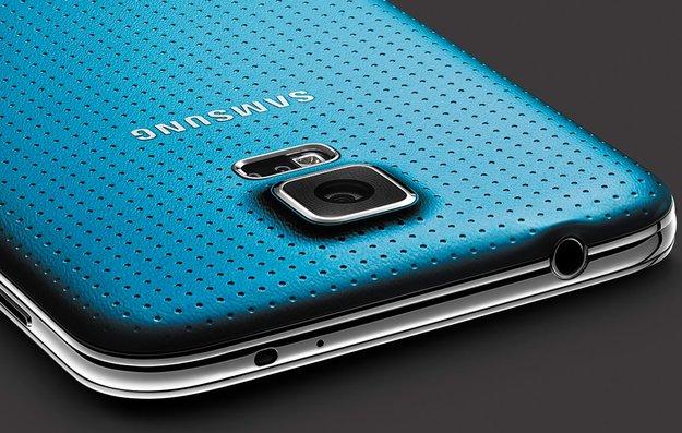 Samsung Galaxy S5 Prime: Mögliche Premium-Variante SM-G906S auf Samsung-Webseite gesichtet