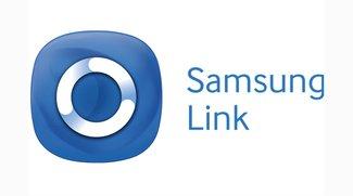 Samsung Link: Was versteckt sich hinter diesem Samsung-Dienst?
