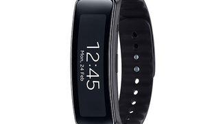 Gear Fit kompatibel mit Samsung-fremden Smartphones