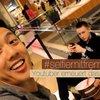 Youtuber hebt #selfiemitfremden auf eine neue Ebene
