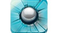 Smash Hit: Abstraktes Geschicklichkeitsspiel für Steineschmeißer
