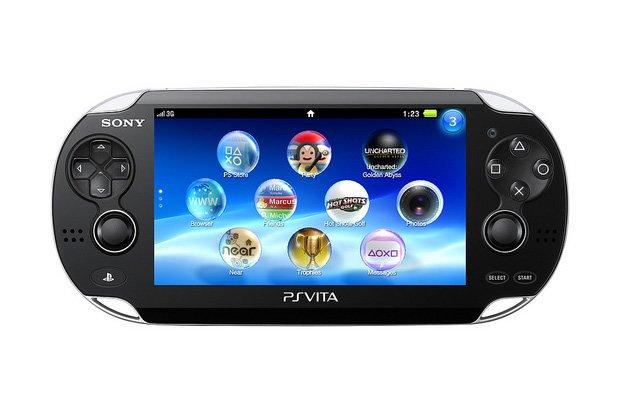PlayStation Vita: Update hebt 100 App-Limit auf