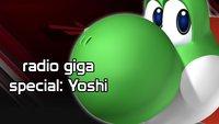 radio giga special: Yoshi