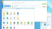Neue DiskStation-Manager-Version jetzt mit verbesserten Cloud-Features