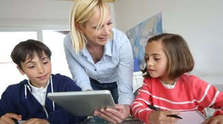 iBeacon könnte Anwesenheitsliste in Schulklassen übernehmen