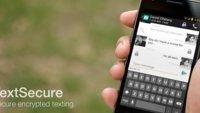 TextSecure Messenger: Sichere SMS- und WhatsApp-Alternative im Test