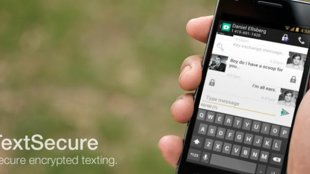 TextSecure Messenger: Sichere SMS- und WhatsApp-Alternative im Test