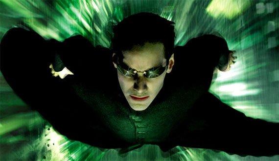 Gerücht: Neuer Matrix-Film in Arbeit?