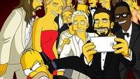 Die Simpsons im Stream: Staffel 26 heute bei Pro7 online sehen