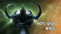 radio giga #155: Reaper of Souls, Facebook kauft Oculus und inFamous-Zukunft