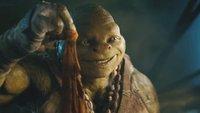 Teenage Mutant Ninja Turtles: Erster Teaser verspricht einen großen Haufen Müll