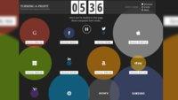 Infografik: Verdienst pro Sekunde von Samsung, Apple & Co. im Vergleich