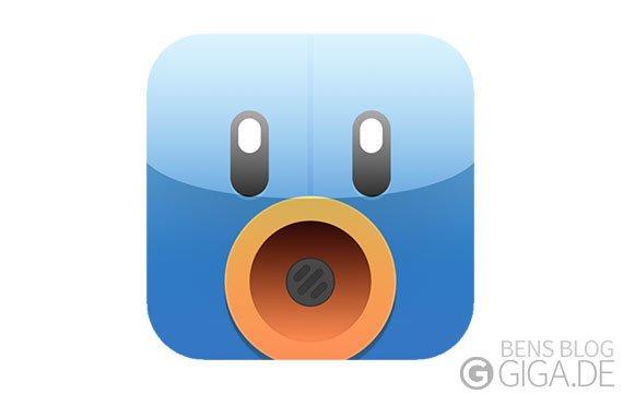 Tweetbot für iOS: Update bringt Avenir-Font, größere Thumbnails und mehr
