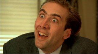"""Nicolas Cage ist unzufrieden: """"Es ist gerade richtig mies, berühmt zu sein."""""""