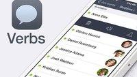 Verbs IM 3.0: Beliebter Multi-Messenger erhält großes Update für iOS 7