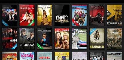 Filme und Serien online sehen: Die besten Seiten im Netz