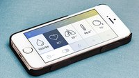 Wello macht dein iPhone zum Star Trek Tricorder