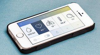 Wello macht dein iPhone zum Star Trek Tricorder