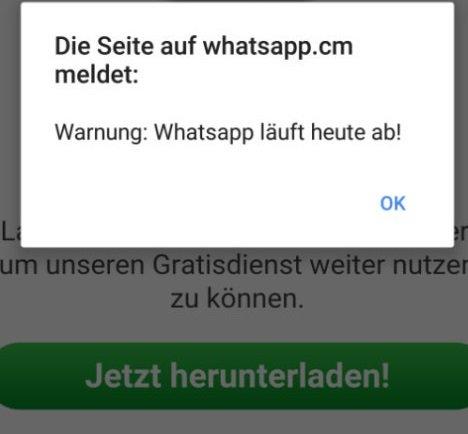 whatsapp-laueft-ab