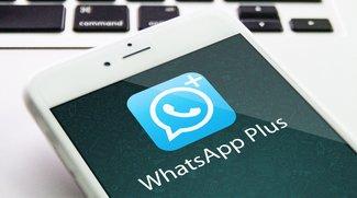 WhatsApp Plus ist zurück – aber aus dubioser Quelle