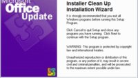 Windows Installer Cleanup