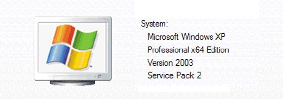 windows xp upgrade bit-architektur