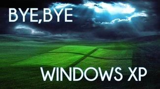 Windows XP: Upgrade auf Windows Vista, 7 oder 8 - So geht's