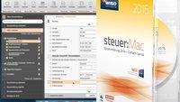 """""""WISO steuer: 2015"""" für die Steuererklärung 2014: Infos und Download"""