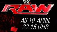 WWE: Wrestling im TV in Deutschland - Termine und Sender im Überblick