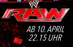 WWE: Wrestling im TV in...