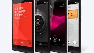 Xiaomi Redmi Note: 100 Euro-Phablet mit Octa Core-SoC & HD-Screen bald international verfügbar