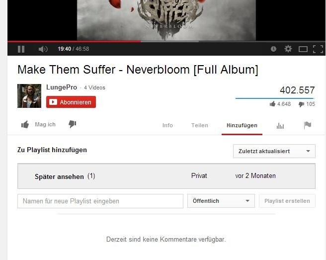 youtube-playlist-erstellen-screenshot