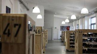 Zalando Outlet Berlin: Alle Infos zum Kauf vor Ort