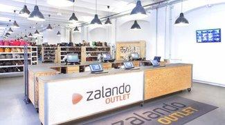 Zalando Outlet: Hier kann man vor Ort einkaufen