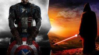 Disney-Chef über Star Wars 7 und Captain America 3