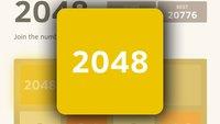 2048: Tipps und Tricks
