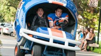 22 Jump Street: Finaler Trailer zur Undercover-Komödie