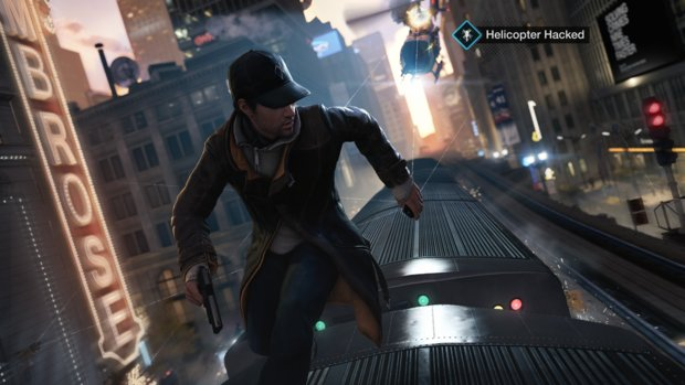 Watch Dogs: Jede PC-Fassung benötigt Verknüpfung mit Uplay