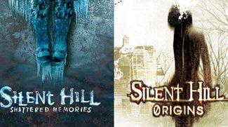 Handheld-Horror: Zwei Silent Hill-Spiele bald für PS Vita