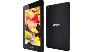 Acer Iconia One 7 (B1-730) offiziell vorgestellt