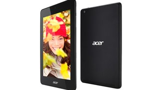 Acer Iconia One 7 (B1-730) offiziell vorgestellt